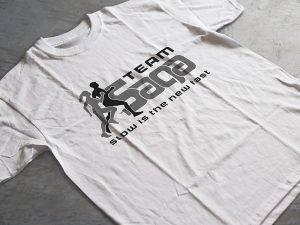 T-Shirt Design Artwork Promotional Promo
