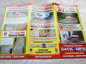 Leaflet Advertising