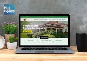 Website Design The Roof and Wall Doctor