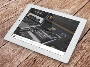 SH Creative Design Web Portfolio